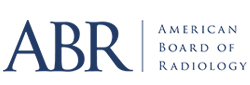 American Board of Radiology Logo